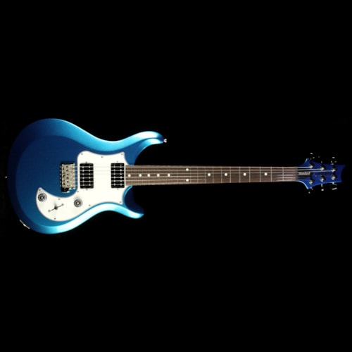 Paul Reed Smith PRS Standard 24 Electric Guitar Color Of the Month Aquamarine Firemist