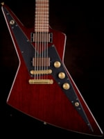 2008 Gibson Reverse Explorer / Guitar of the Month
