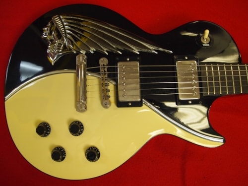 2002 Gibson Les Paul Indian