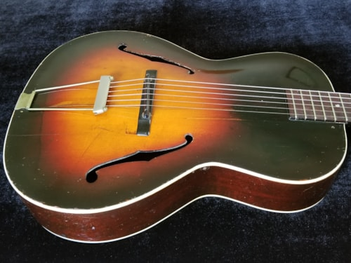 ~1938 Gibson L-30