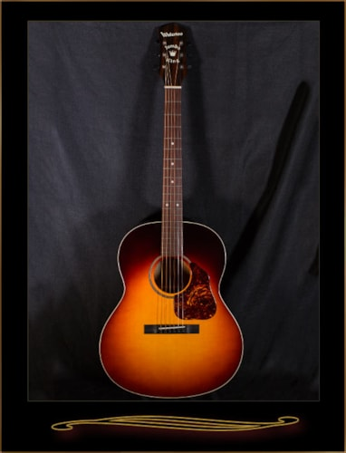 Waterloo WL-JK Jumbo King with Adjustable Truss Rod