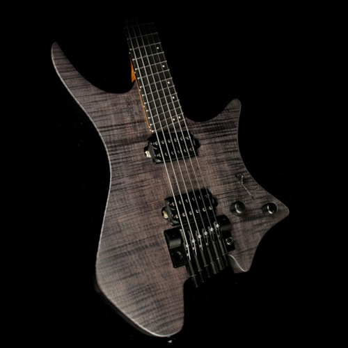Strandberg Boden Prog 6 Electric Guitar Black
