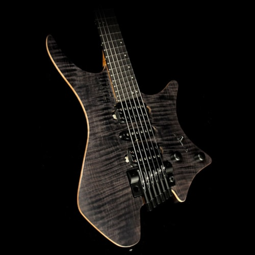 Strandberg Boden Fusion 6 Electric Guitar Black