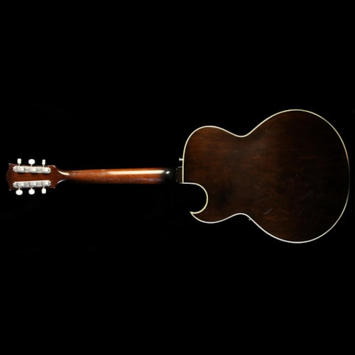 1966 Gibson Used 1966 Gibson ES-125 DC Electric Guitar Sunburst