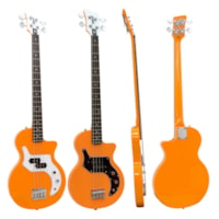 Orange Amplifiers O-Bass 4 String