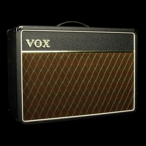 "Vox Used Vox AC15 1x12"" Guitar Combo Amplifier"