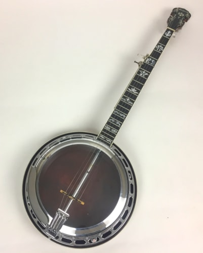 ~1975 Aria Pro 2 High End 5 string Banjo
