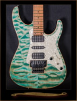 Tom Anderson Guardian Angel