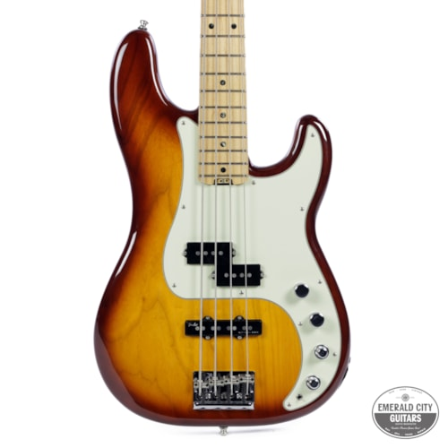 2015 Fender® American Elite Precision Bass®