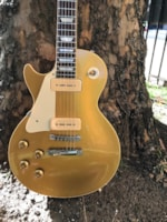 2007 Gibson Historic Series 1956 Les Paul P90 Left Handed (1956 Reissue)