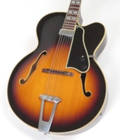 1967 Gibson L-7C