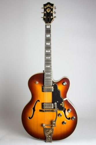 1965 Guild® X-500 Special