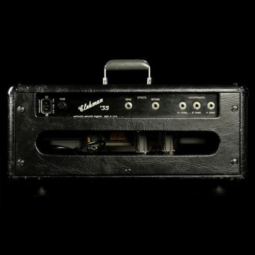 Matchless Used Matchless Clubman 35 Electric Guitar Amplifier Head