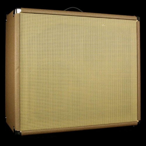 Fender Used Fender Vibro-King 2x12 Speaker Cabinet