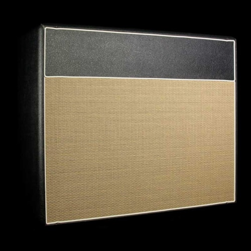 NO NAME Used 1x12 Open Back Guitar Amplifier Cabinet