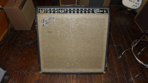 1964 Fender® Super Reverb®