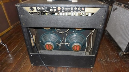1964 Fender SUPER REVERB