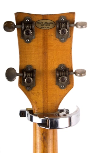 1961 ODE Long Neck Banjo