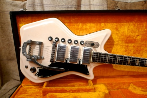 1966 Airline Professional Triple Pickup