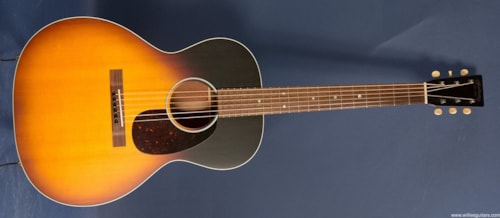 2017 Martin OOL-17 Whiskey Sunset