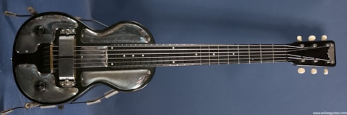 1935 Richenbacher Electro Spanish Model B