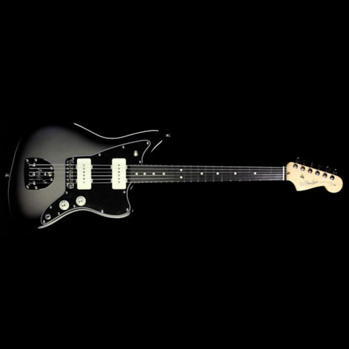Fender American Pro Jazzmaster Limited Edition Electric Guitar Silverburst