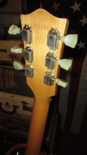 1983 Gibson Challenger