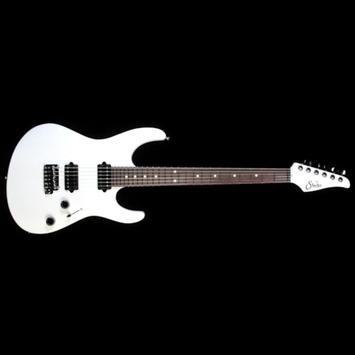 Suhr Used Suhr Modern Satin Electric Guitar White