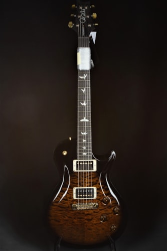 Paul Reed Smith (PRS) Mark Tremonti Signature Artist Package - Amber with Black Wr
