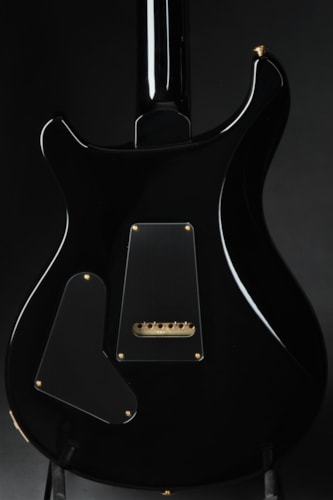 Paul Reed Smith (PRS) Custom 24 - Black Gold Smokewrap Burst