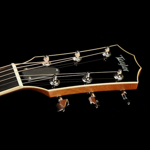 Taylor Used Taylor 814ce Grand Auditorium Acoustic/Electric Guitar Natural