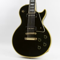 1973 Gibson '54 Reissue Les Paul Custom Limited Edition