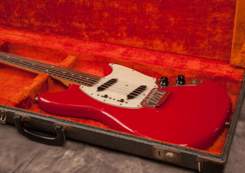 1964 Fender Duo-Sonic II