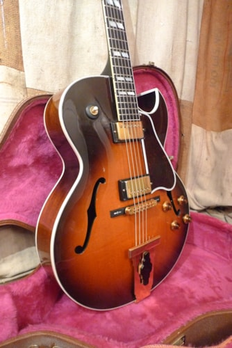 1989 Gibson L-4CES