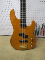 1991 Fender® Precision 40th Anniversary!!! Custom Shop