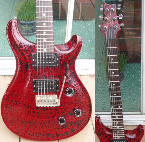 1988 PRS The Special