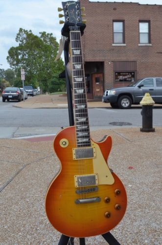 2016 NASH (Gibson) Les Paul