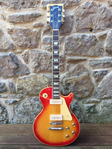 1977 Gibson LES PAUL DELUXE
