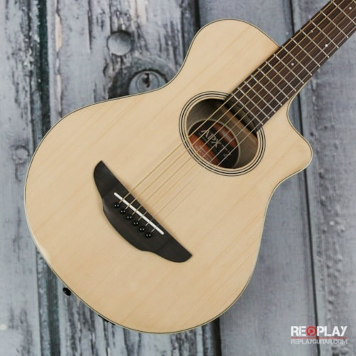Yamaha APXT2 3/4 sized acoustic electric guitar