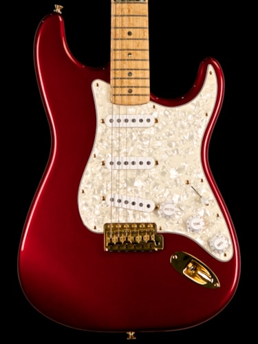 Fender Custom Shop Limited Edition 40th Anniversary Stratocaster