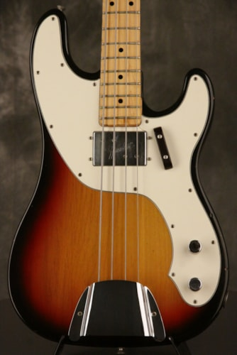 Fender TELECASTER BASS w/owner's manual