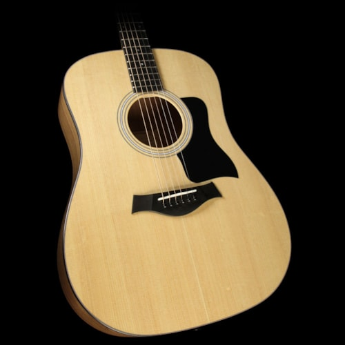 Taylor Used Taylor 110e Dreadnought Acoustic/Electric Guitar Walnut