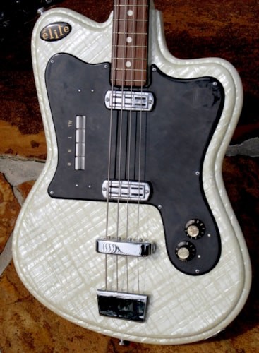 ~1964 Eko Elite Escort Bass