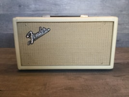 1963 Fender® Tube Reverb Unit