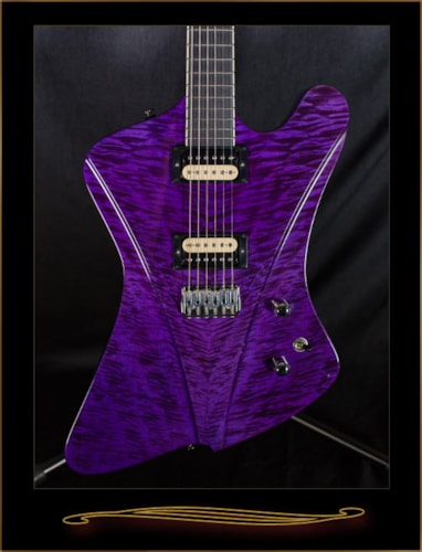 Sully Guitars Raven