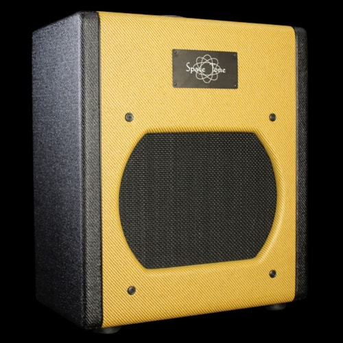 Swart Used Swart Atomic Space Tone Combo Amplifier Tweed with Dark Sides