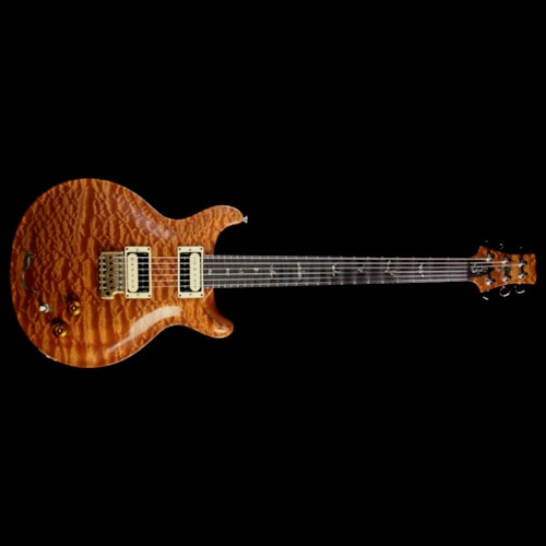 2008 Paul Reed Smith Used 2008 Paul Reed Smith 1980 West St. Limited Edition Electric Guitar Transparent Orange