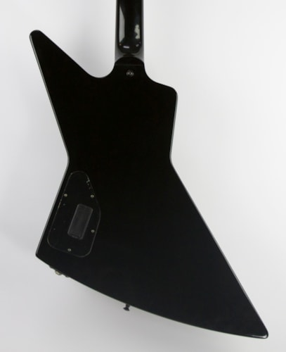 2008 Gibson Explorer Shred X Guitar of the Month