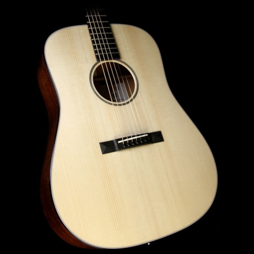 Martin Jason Isbell Signature Edition D-18 Dreadnought Acoustic Guitar Natural