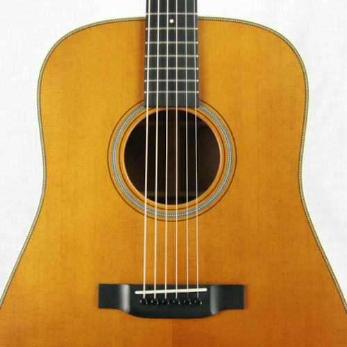 2016 Martin 2016 Martin Custom Shop D-18 DITSON Finish! Sitka Top & Figured Sipo Back/Sides!